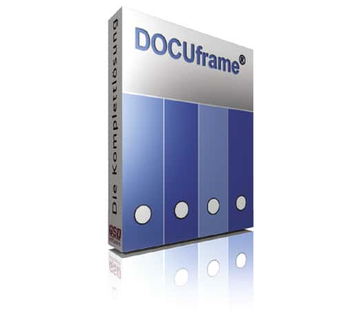 Docuframe Logo