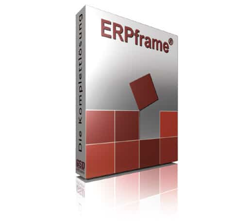 ERPframe Logo