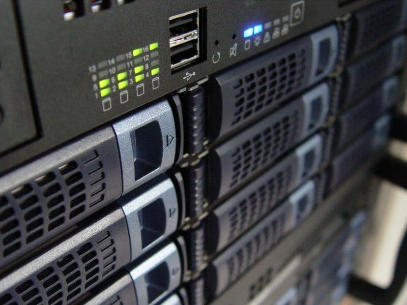 Server IT Systemhaus