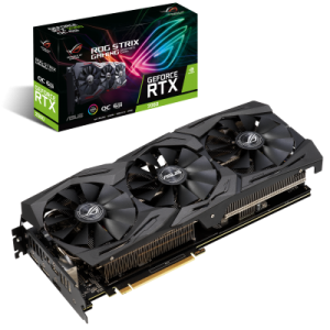 ASUS Nvidia Geforce RTX 2060 Gaming Grafikkarte