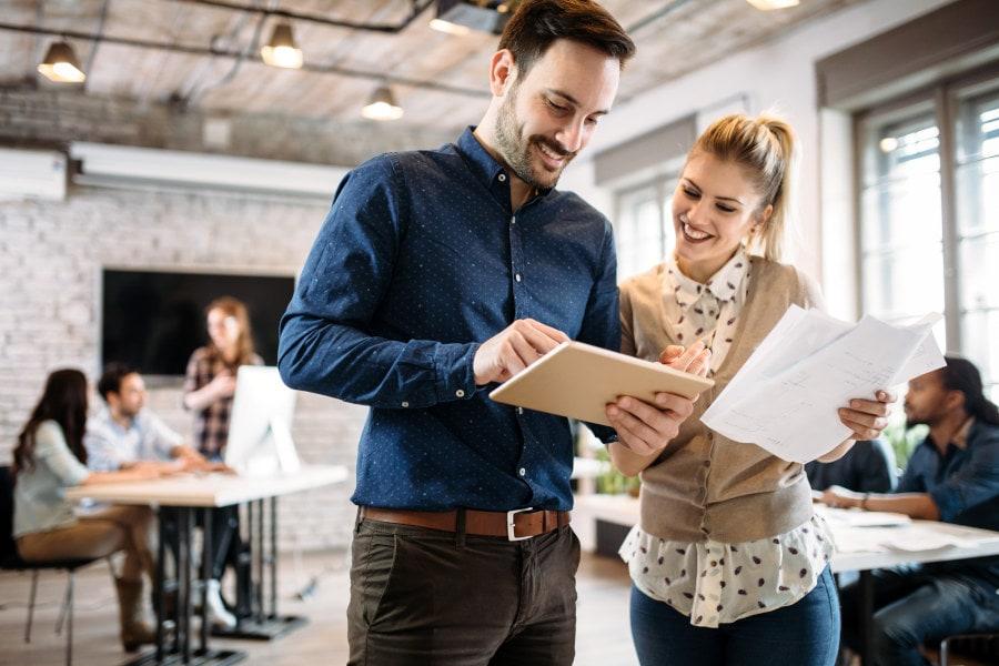 ERP Lösung für jedes Unternehmen