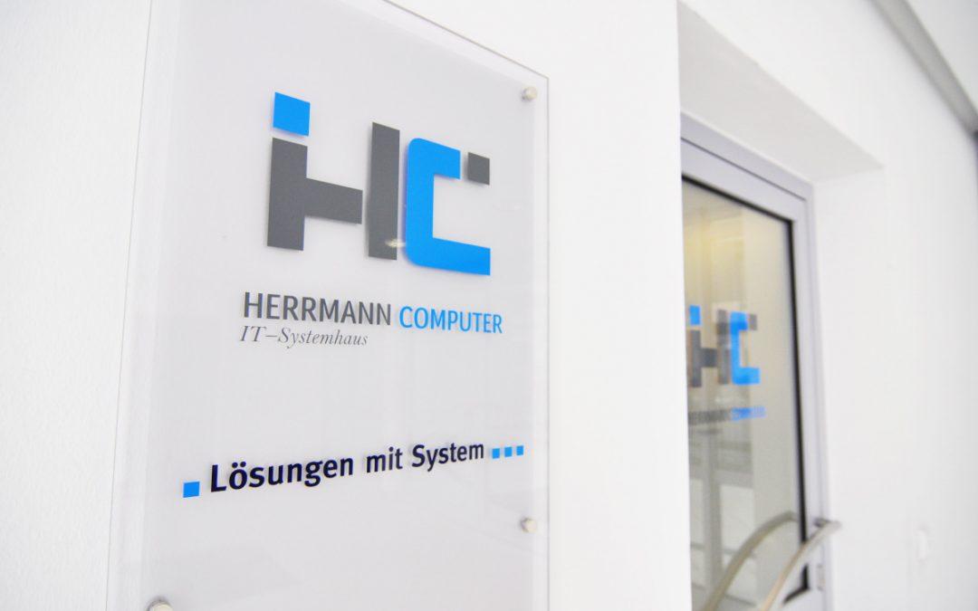 Herrmann Computer unter neuer Leitung