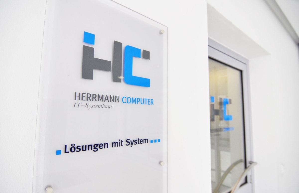 Unternehmen Herrmann Computer Inhaber Reinhold Herrmann