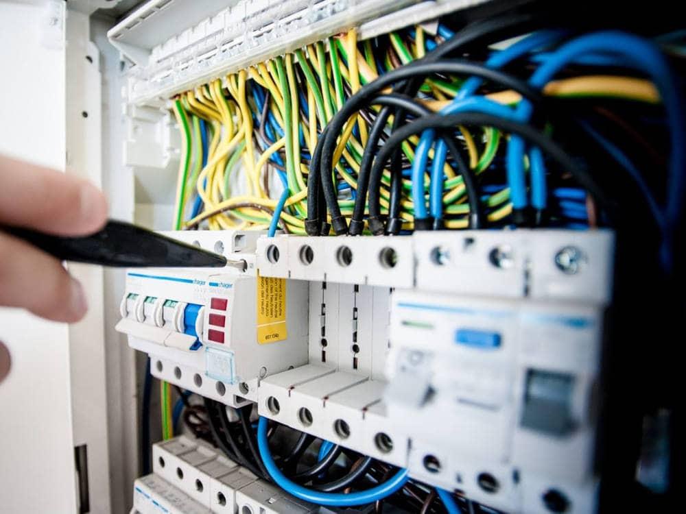 Netzwerktechnik Nürnberg