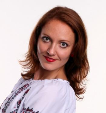 Olga Unser